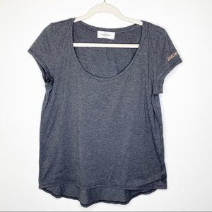 SoulCycle Grey T-Shirt